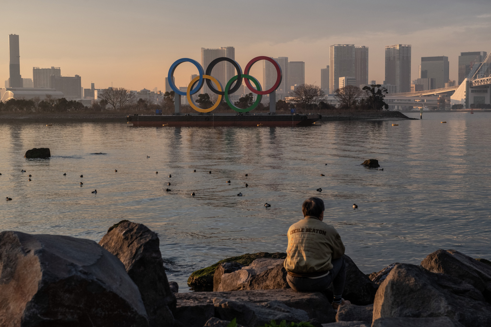 Speculation surrounding the staging of the Olympic and Paralympic Games in Tokyo has risen since the New Year ©Getty Images