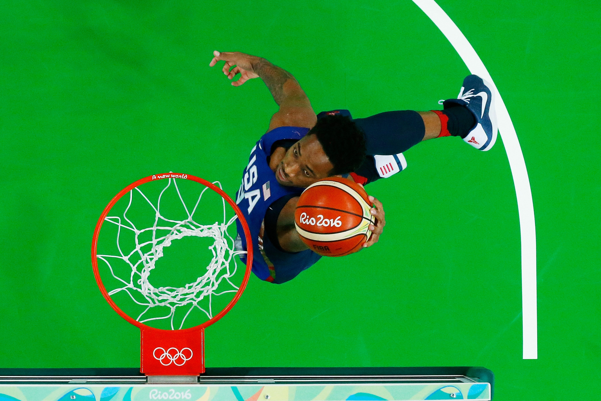 USA Basketball send out Tokyo 2020 invitations to 60 players amid NBA uncertainty
