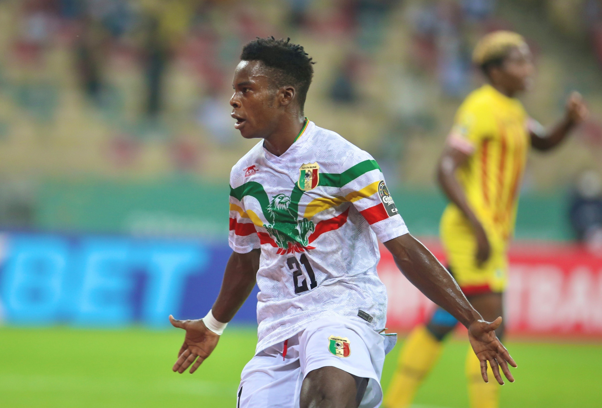 Diallo goal sees Mali win African Nations Championship Group A