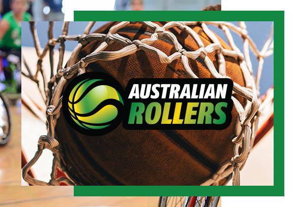 Australia's wheelchair basketball team are set to begin a training camp later this week ©Basketball Australia