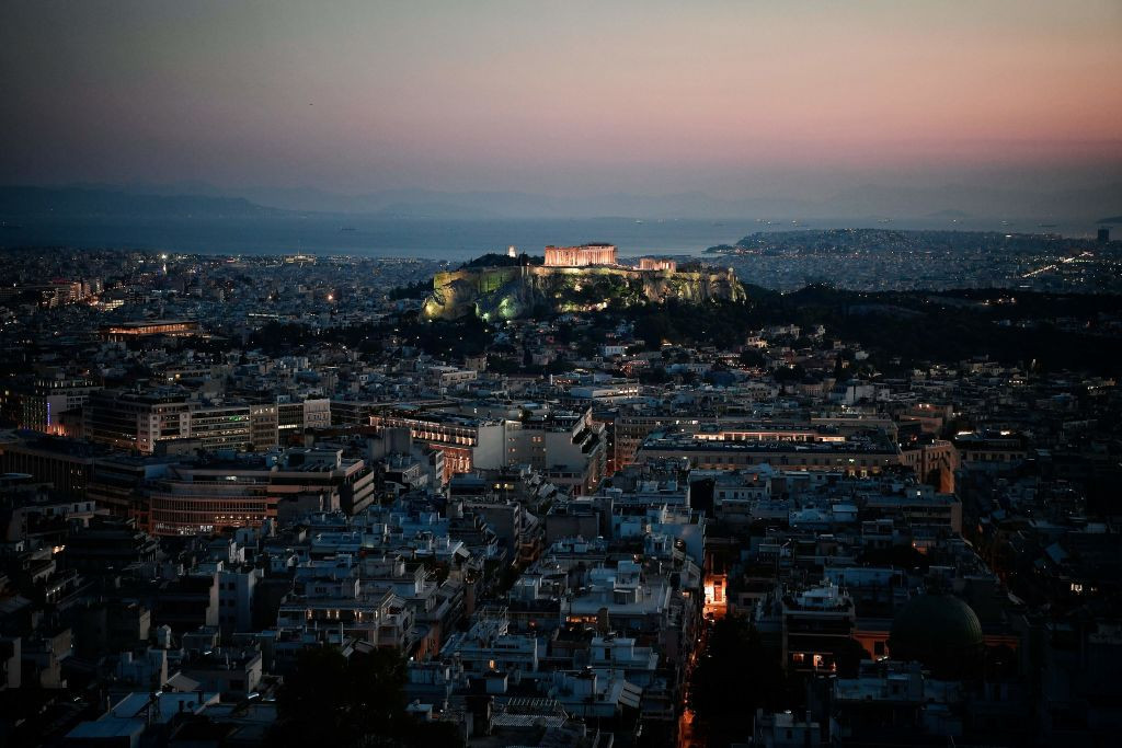 New Olympic Museum to be opened in Athens