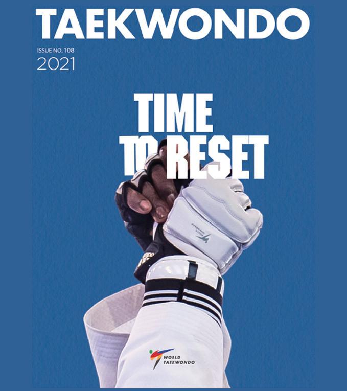 Taekwondo 2021