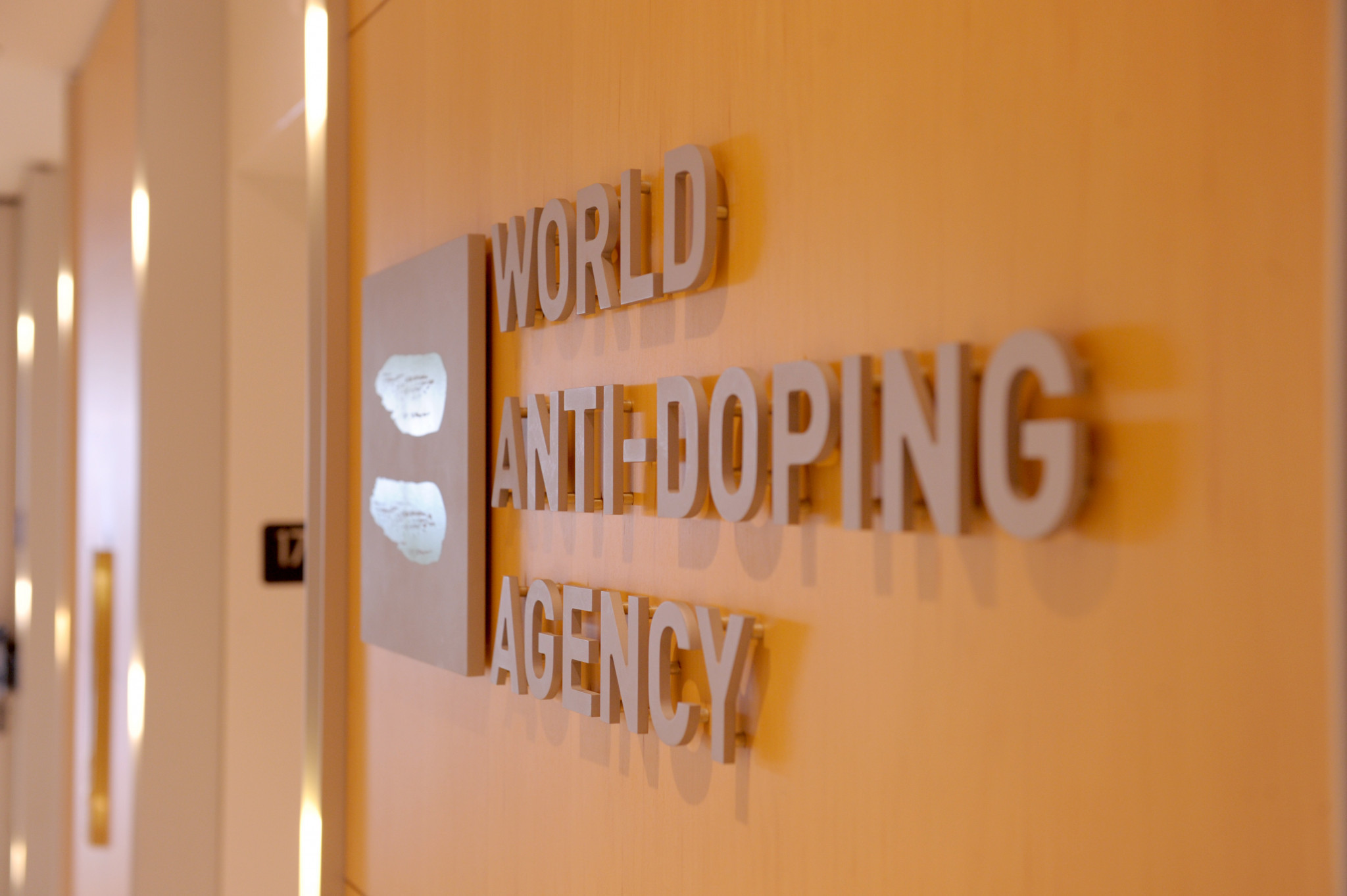 The World Anti-Doping Agency has received almost $400,000 in extra funding for its Intelligence and Investigations Department ©Getty Images
