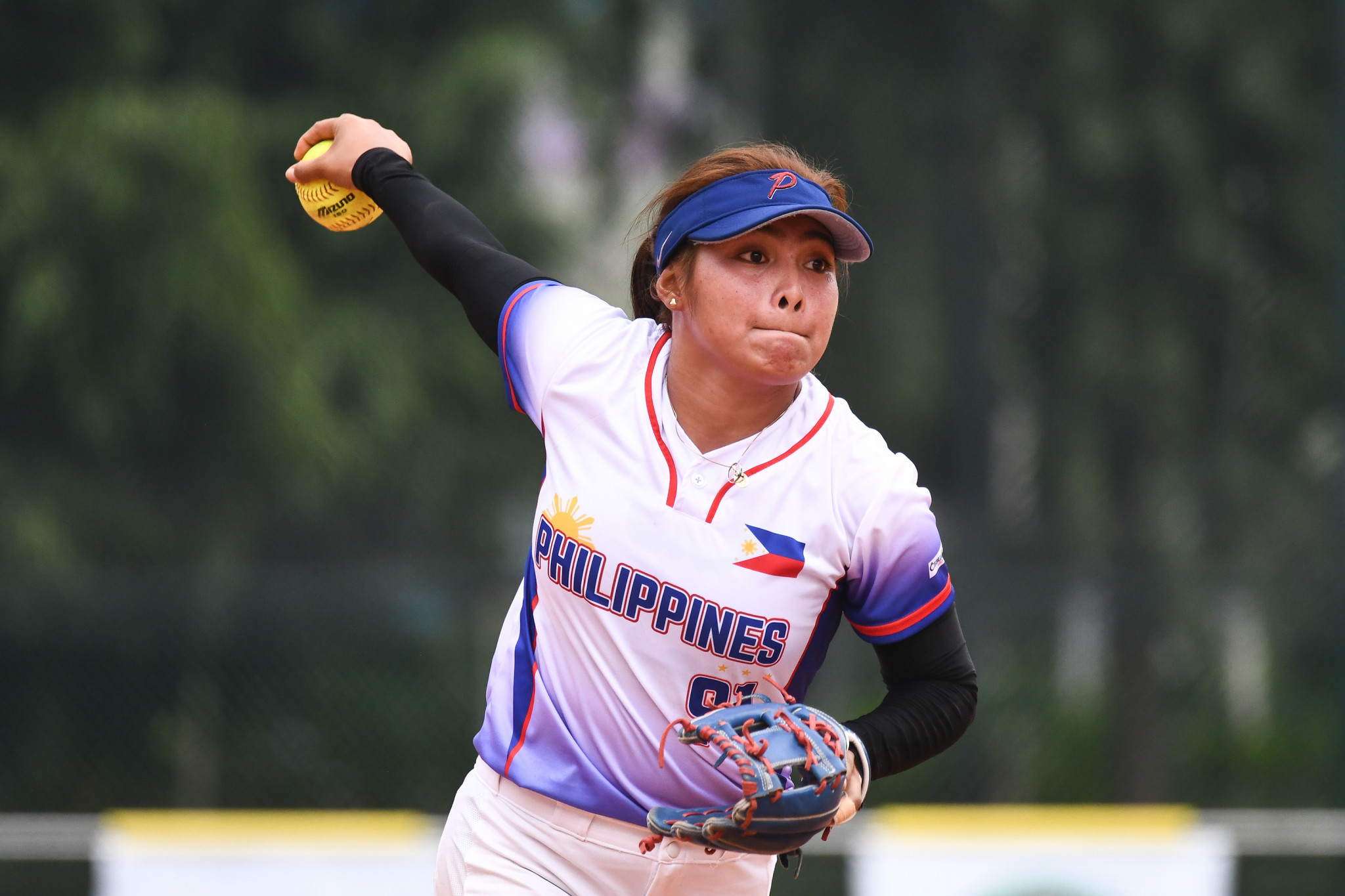 Hangzhou 2022 medal quest primary focus for Philippines softball team