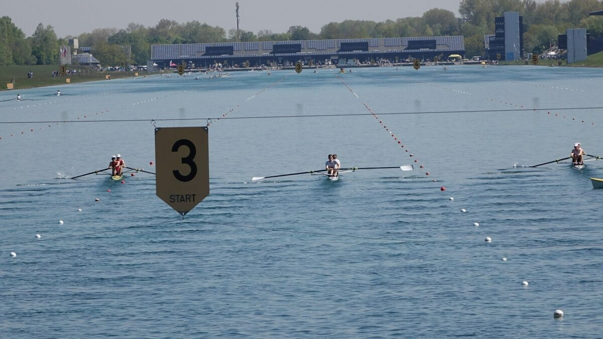Councillors pledge to help revamp rowing course due to be used for 2022 European Championships