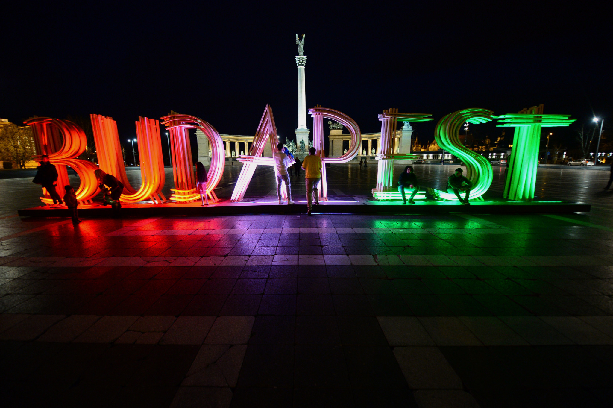 Budapest could bid for the 2032 Olympics ©Getty Images