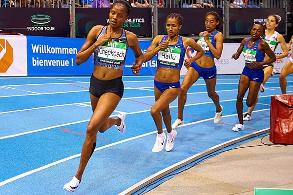 High-quality field assembles for first World Athletics Indoor Tour Gold meeting of the year