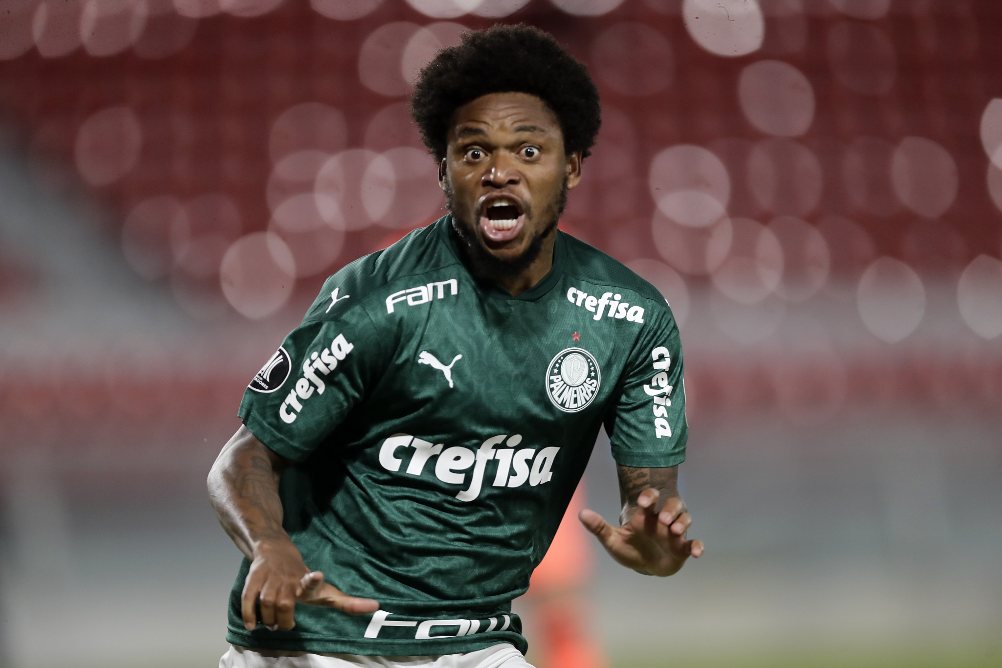 Palmeiras have won only one of their previous four finals ©Getty Images