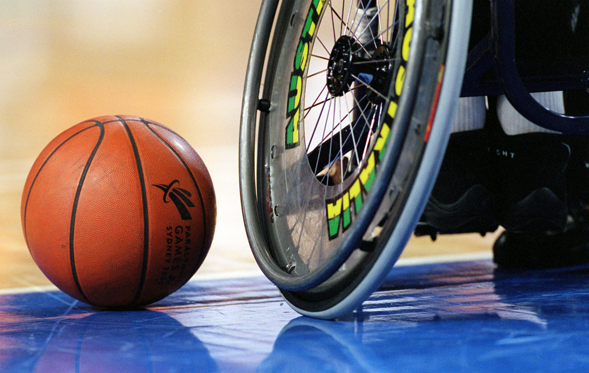 A 20-player women's wheelchair basketball squad has ben announced by Basketball Australia ©Getty Images