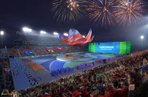 Hamilton expect decision from Ontario Government on 2026 Commonwealth Games bid soon