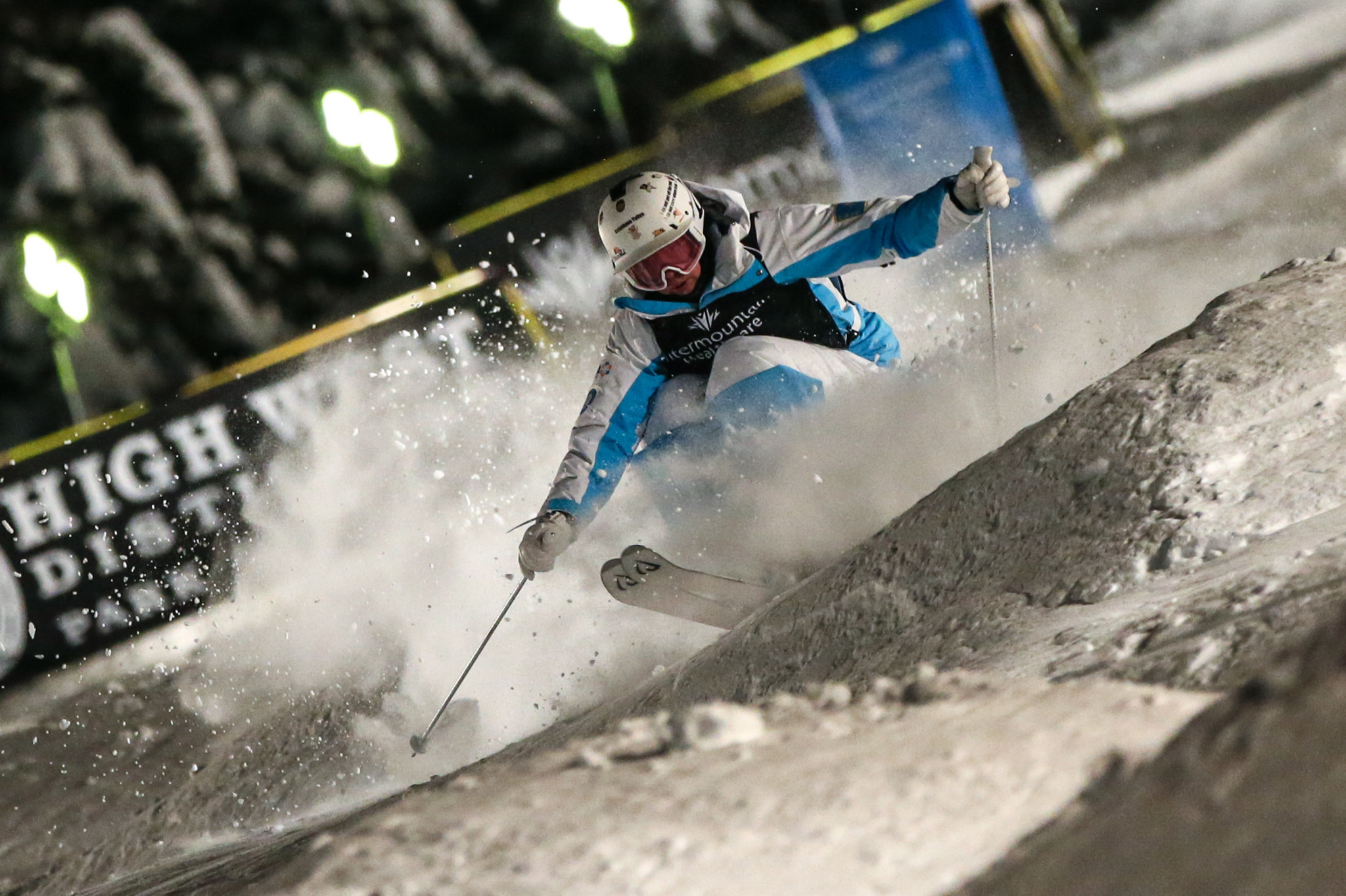Almaty has stepped in to host the cancelled FIS Moguls and Aerials World Championships ©Getty Images