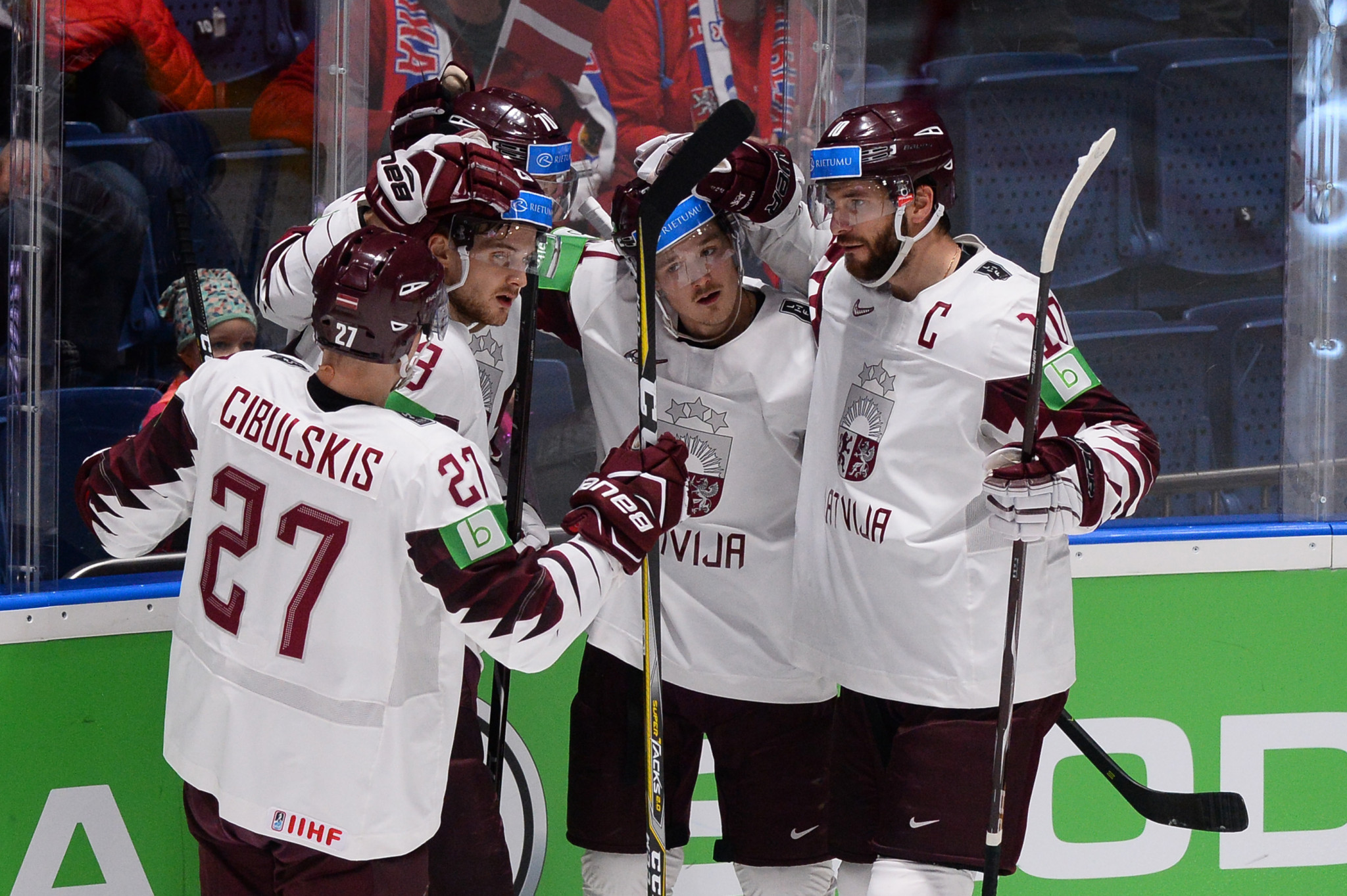 A decision will reportedly be made next week by the IIHF ©Getty Images