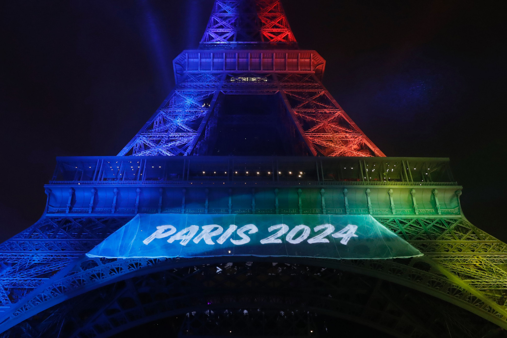 """Paris 2024 to """"study the feasibility"""" of city-centre Opening Ceremony locations"""