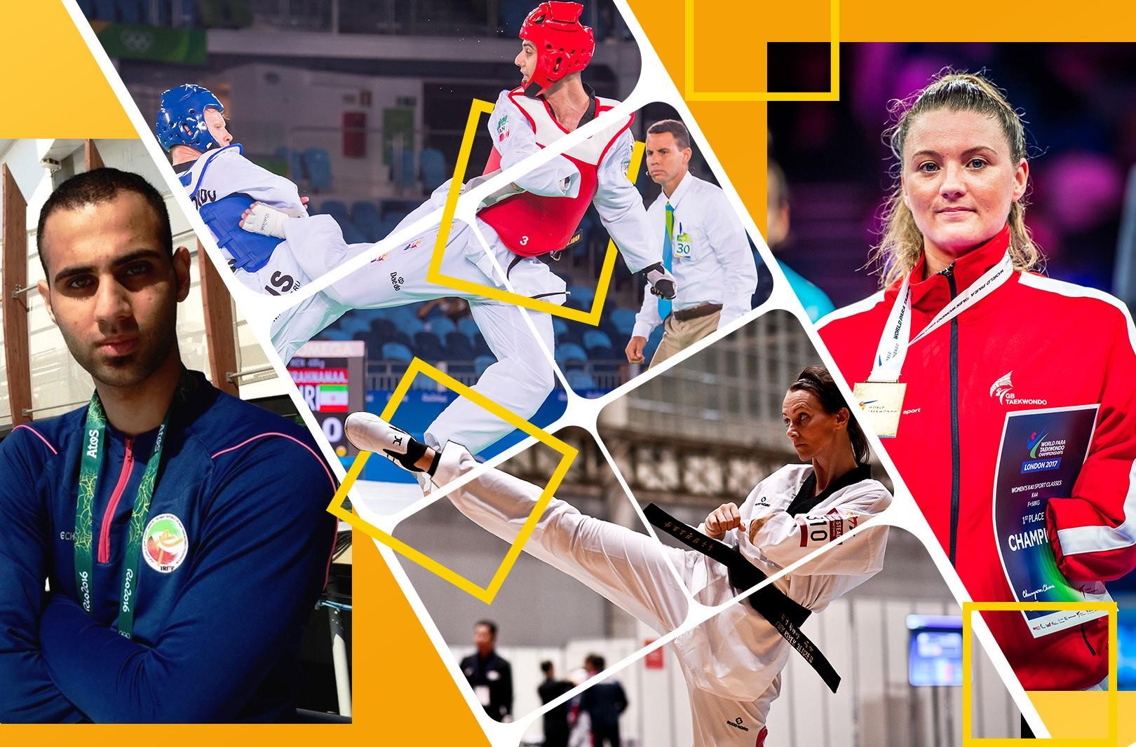 World Taekwondo toasts Para Taekwondo Day ahead of Tokyo 2020 debut