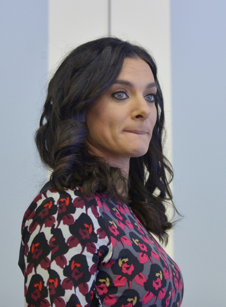 Double pole vault gold medallist Yelena Isinbayeva missed out on election to the Executive Committee