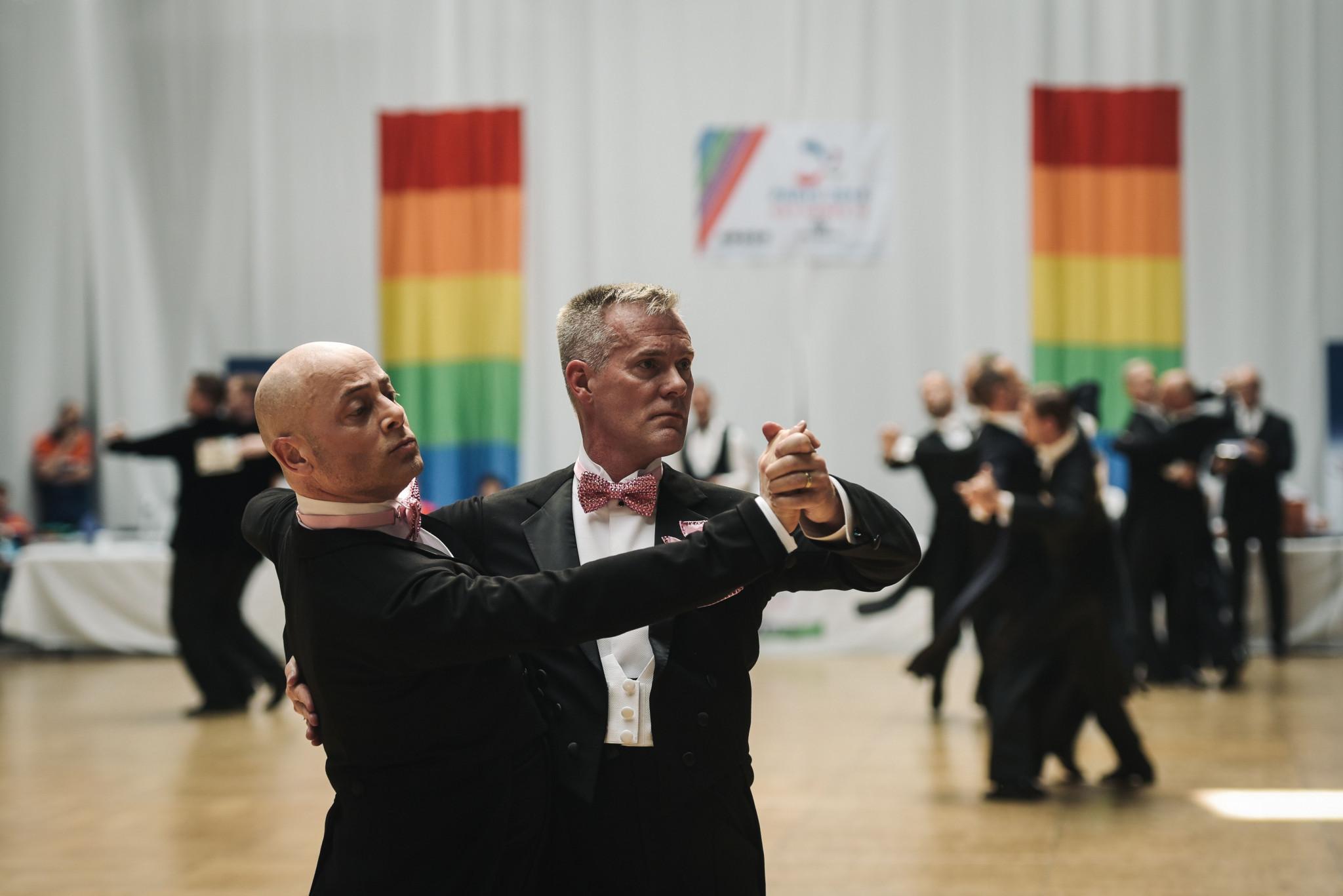 Guadalajara, Munich and Valencia shortlisted to host 2026 Gay Games