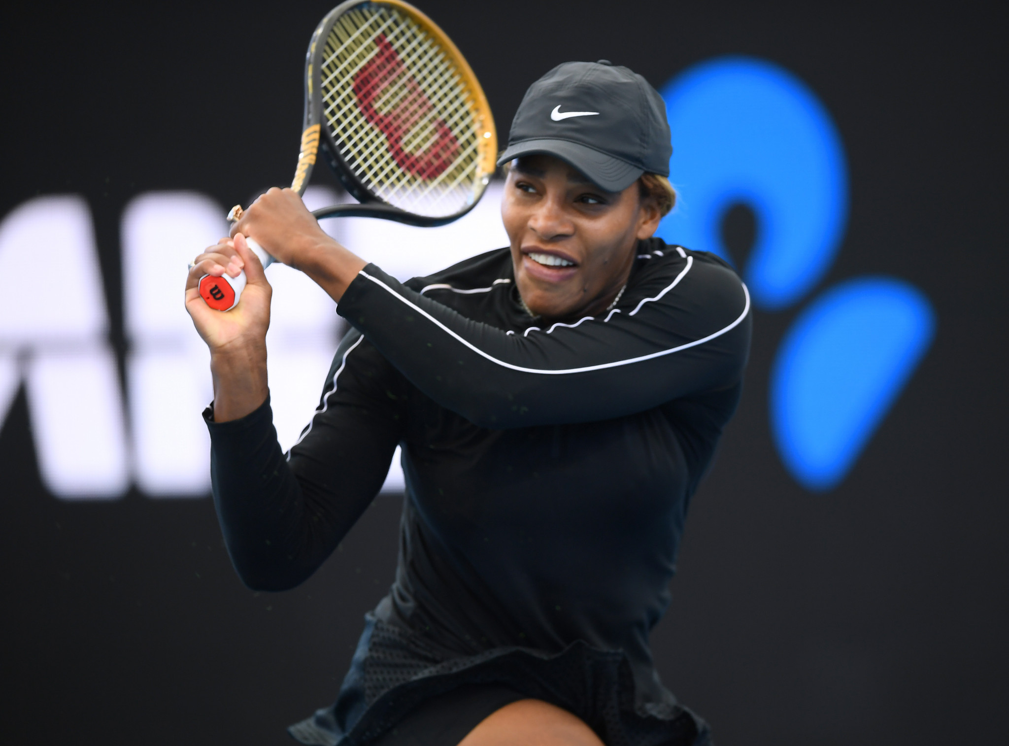 The Seton Hall Sports Poll found that 21 per cent of people would be influenced by a sports professional, like Serena Williams, when considering having a COVID-19 vaccine ©Getty Images