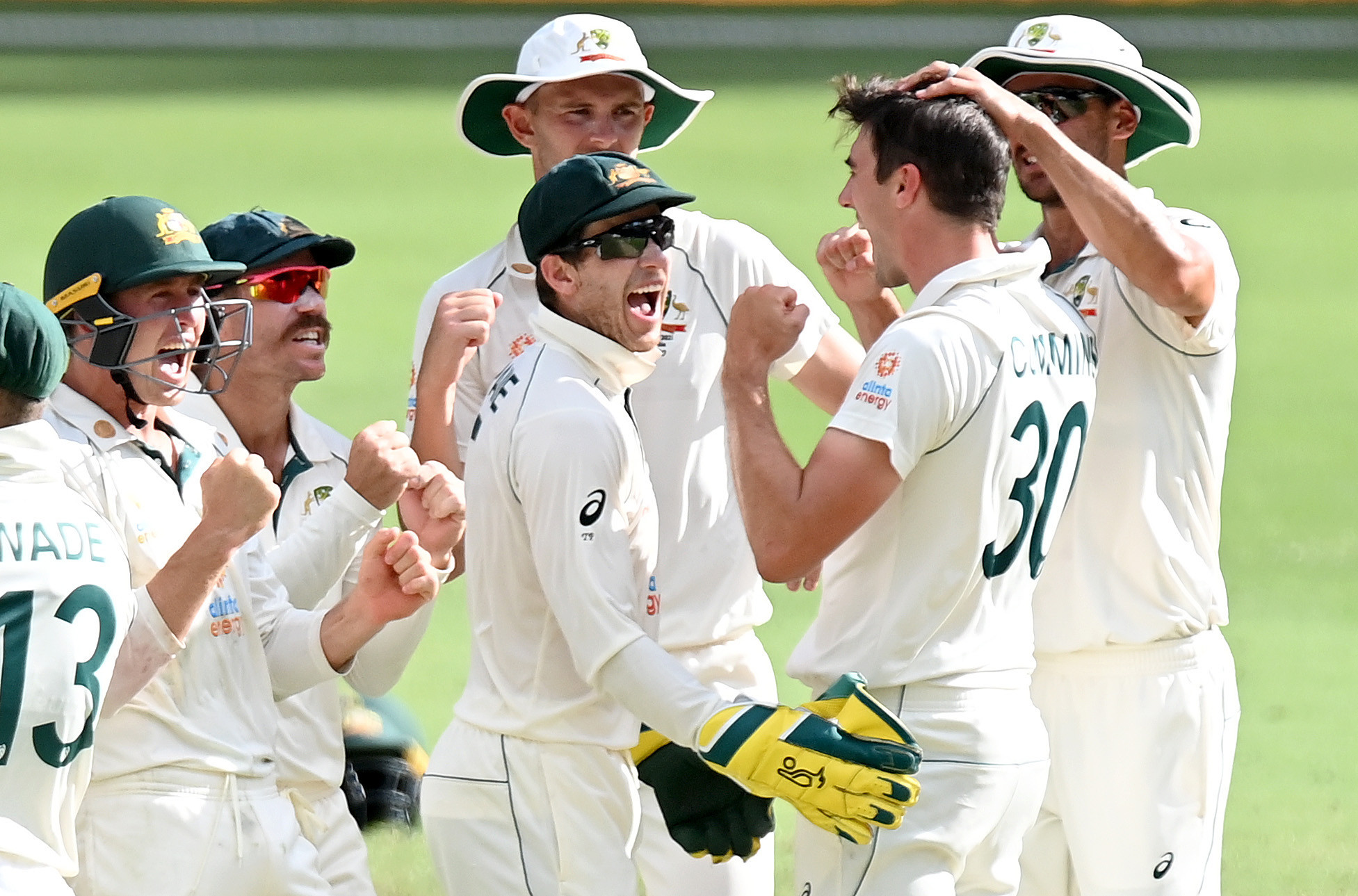 """Cricket Australia pull out of South Africa tour over """"unacceptable"""" COVID risk"""