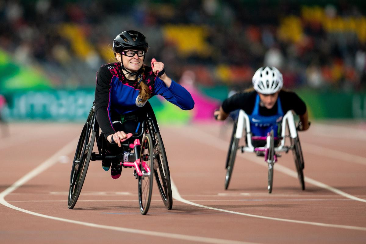 Lewis left to carry Bermuda banner at Tokyo Paralympics as pandemic ruins boccia trio's qualifying chances
