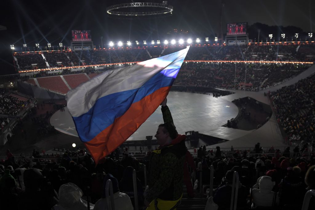 Russians projected to surge up Beijing 2022 medals table