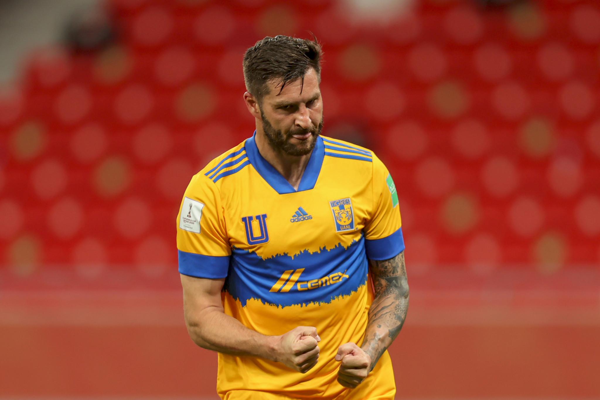 Gignac stars as Tigres and Al Ahly reach Club World Cup semi-finals
