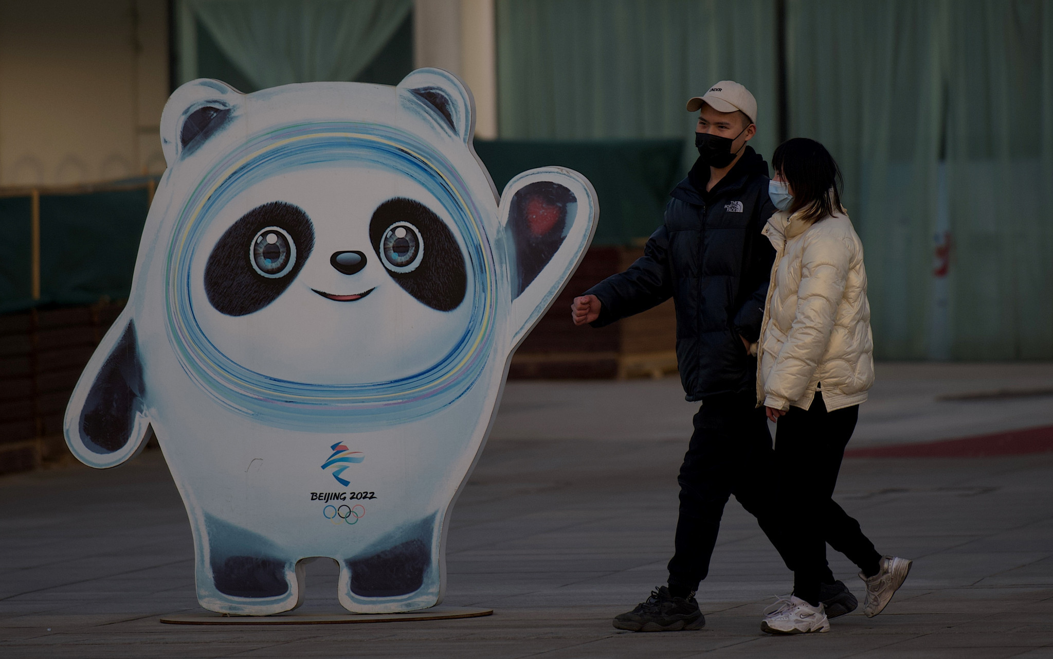 """Beijing 2022 head of legacy tells GSW that Games will be """"unique"""" post-COVID celebration for the world"""