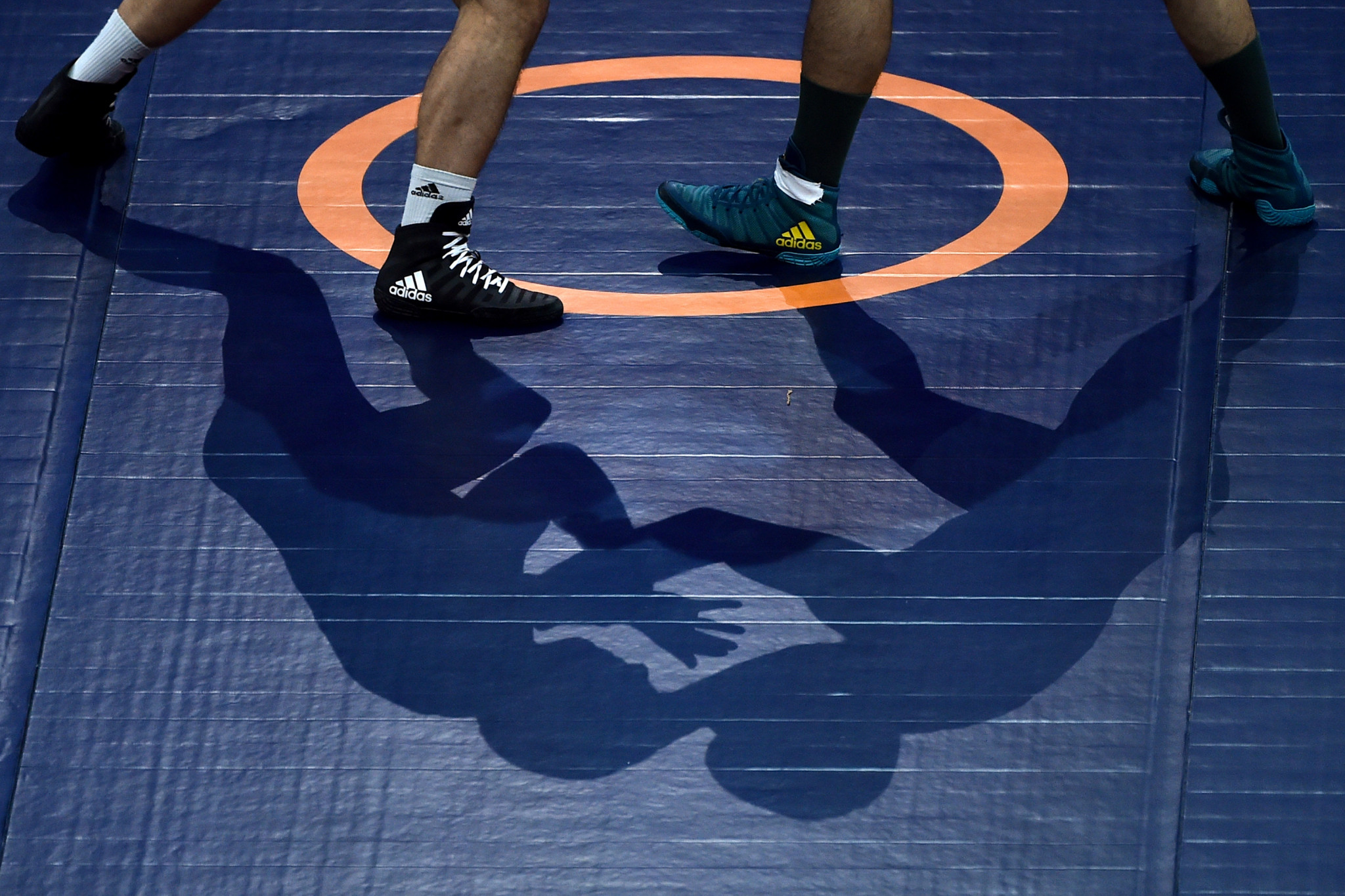 UWW moves 2022 World Wrestling Championships from Russia to Serbia following CAS ruling