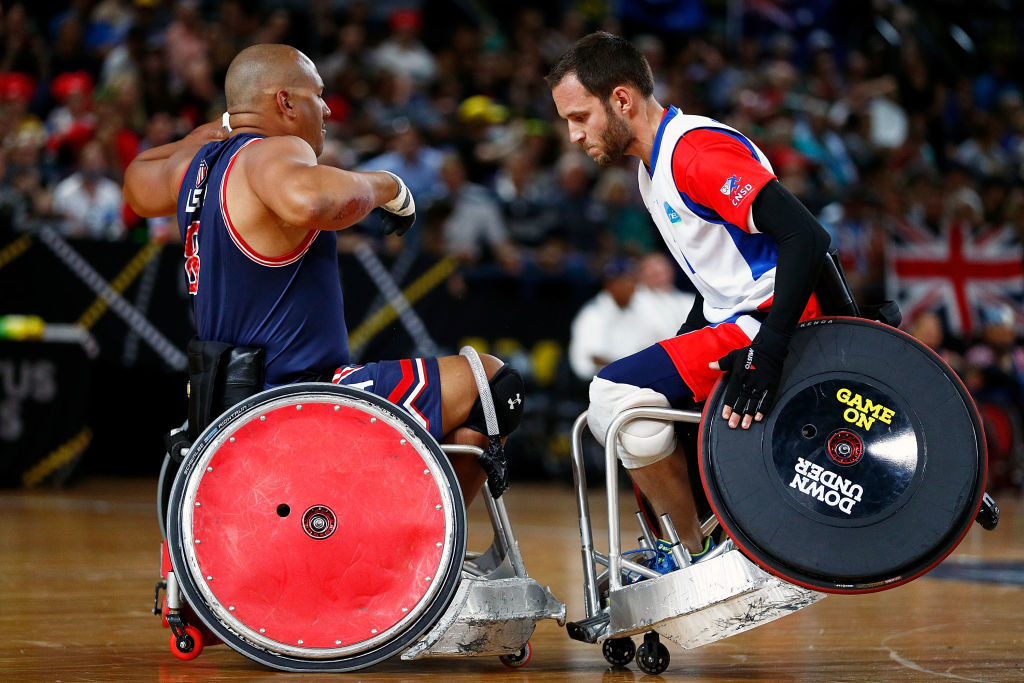 The IWRF is hopeful of resuming its international competitions, which have been halted since the pandemic struck ©Getty Images