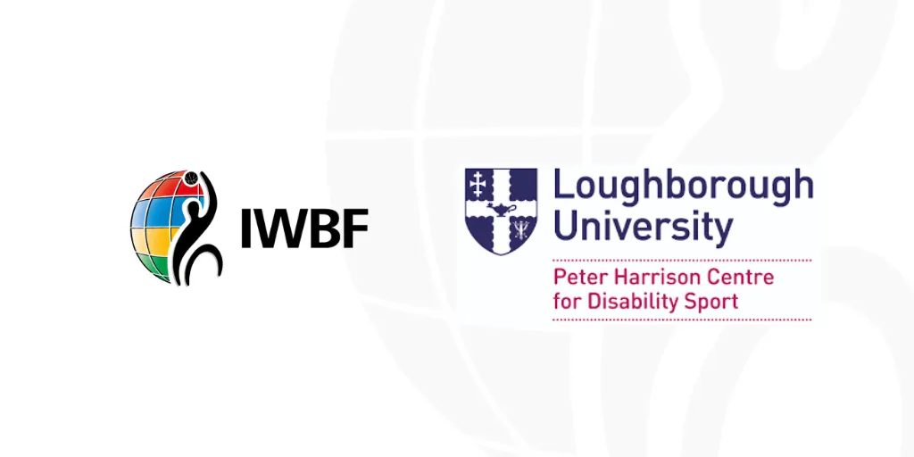 The IWBF partnered with Loughborough University for the research project ©IWBF