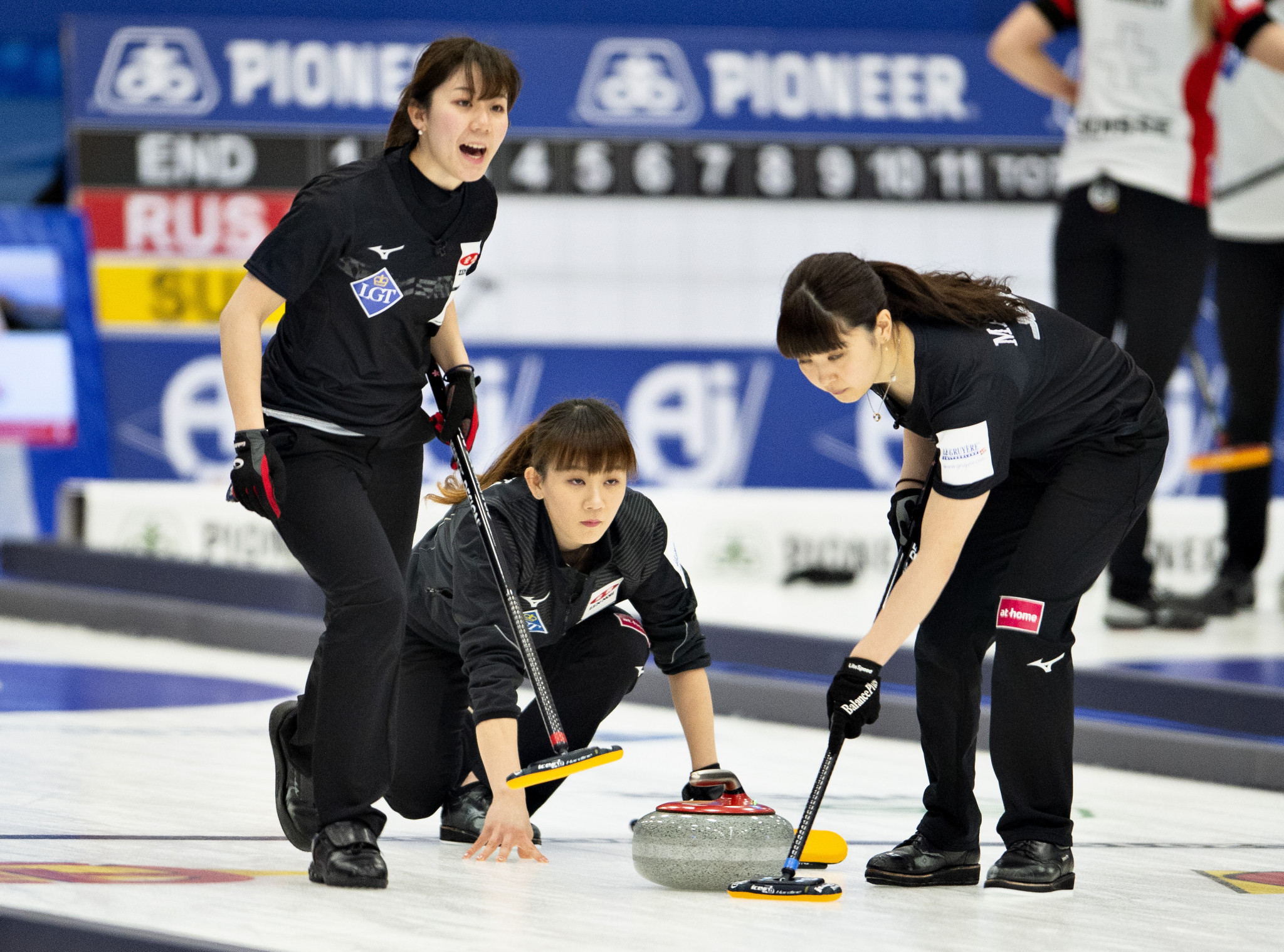 The 2021 World Women's Curling Championship has been cancelled ©Getty Images