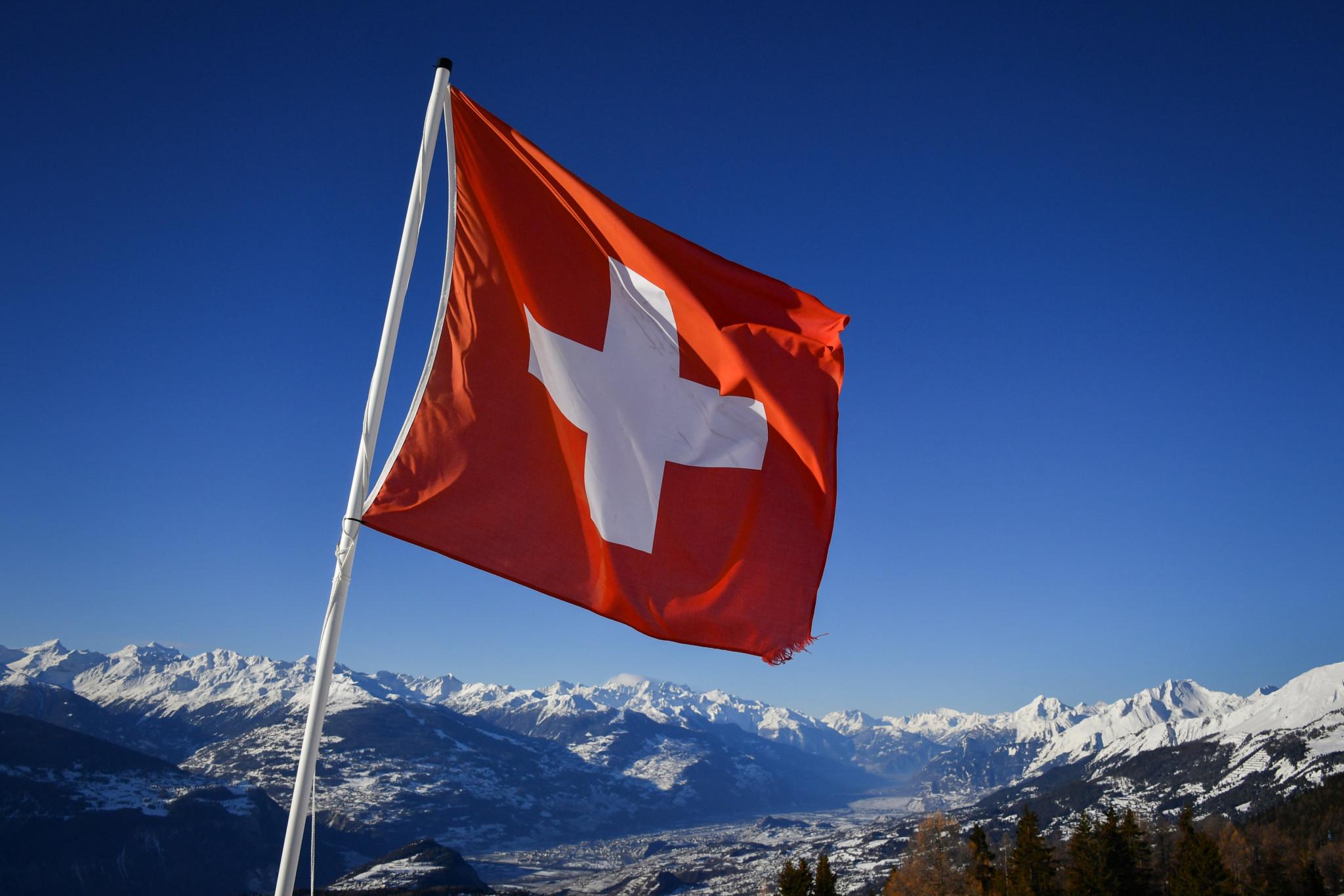 Switzerland eyes largest Winter Olympic team at Beijing 2022