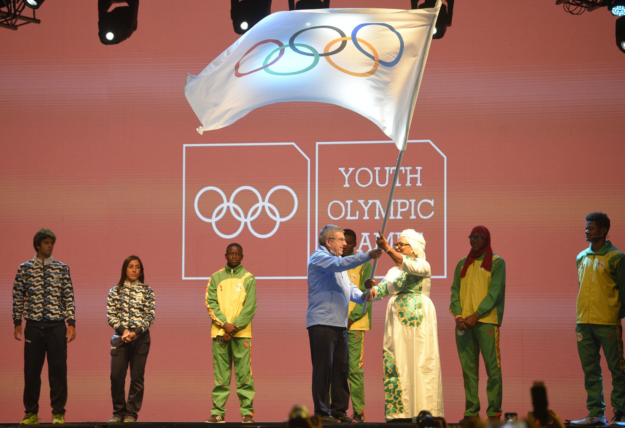 Dakar 2026 highlights Youth Olympic Games edition plan as key to preparations