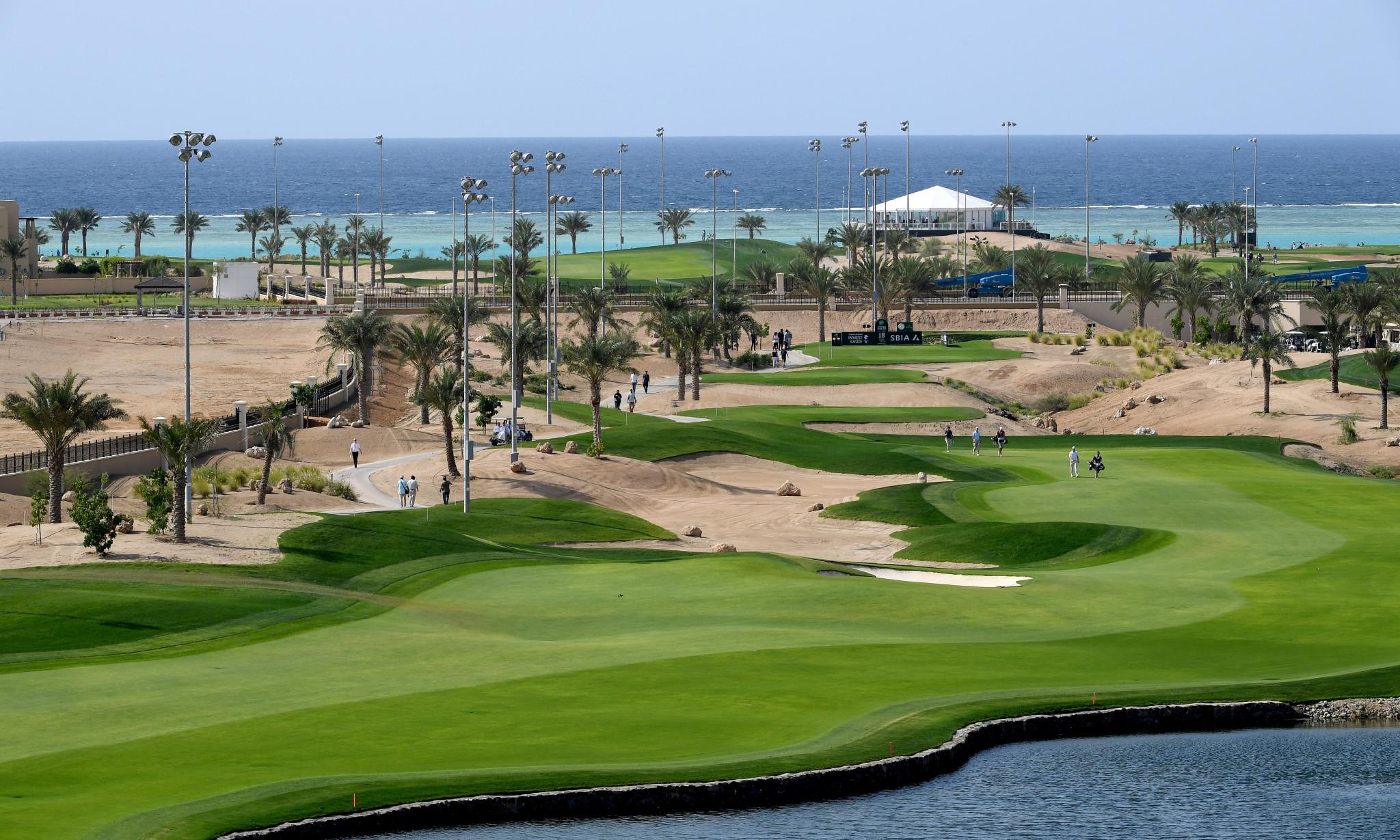 Saudi Arabia named among venues for new Ladies European Tour series