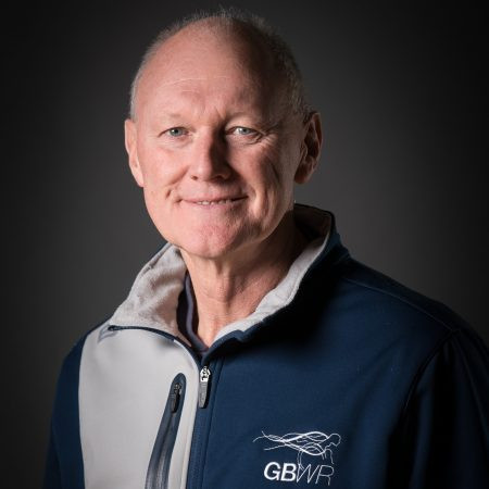 Pond to step down as GB Wheelchair Rugby chief executive after Tokyo 2020