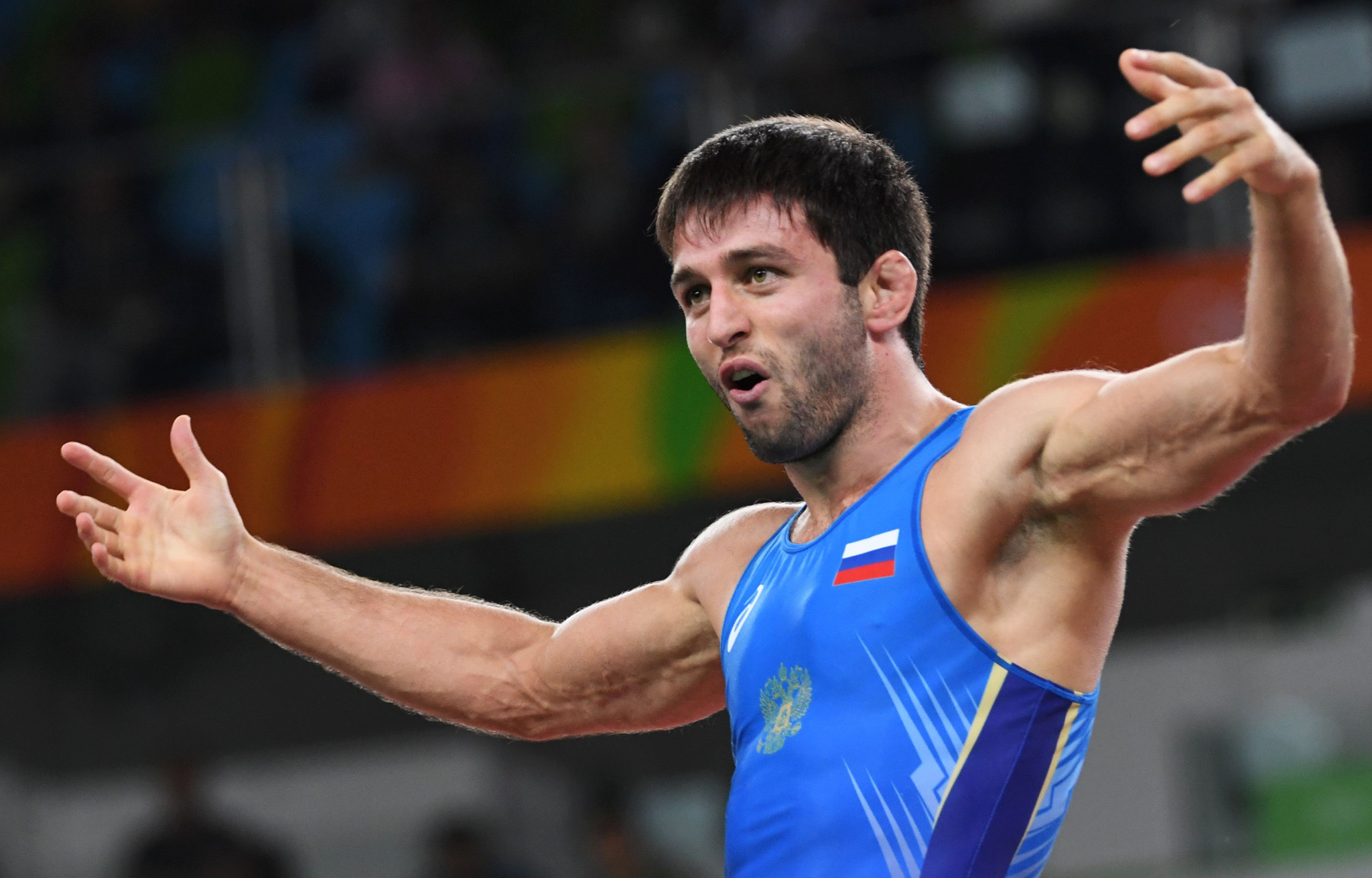 Olympic wrestling champion Ramonov to miss Tokyo 2020 following knee surgery
