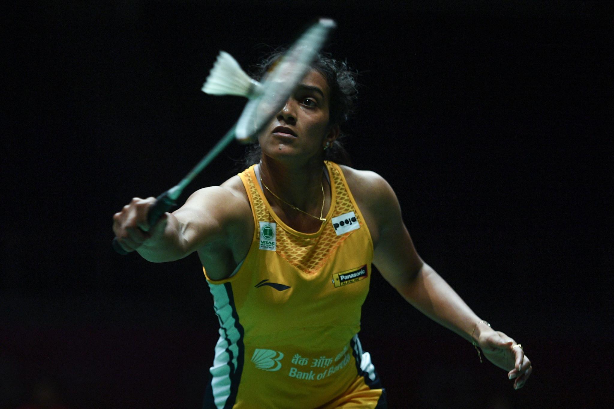 Badminton world champion Sindhu moves to new training venue to aid Tokyo 2020 preparations