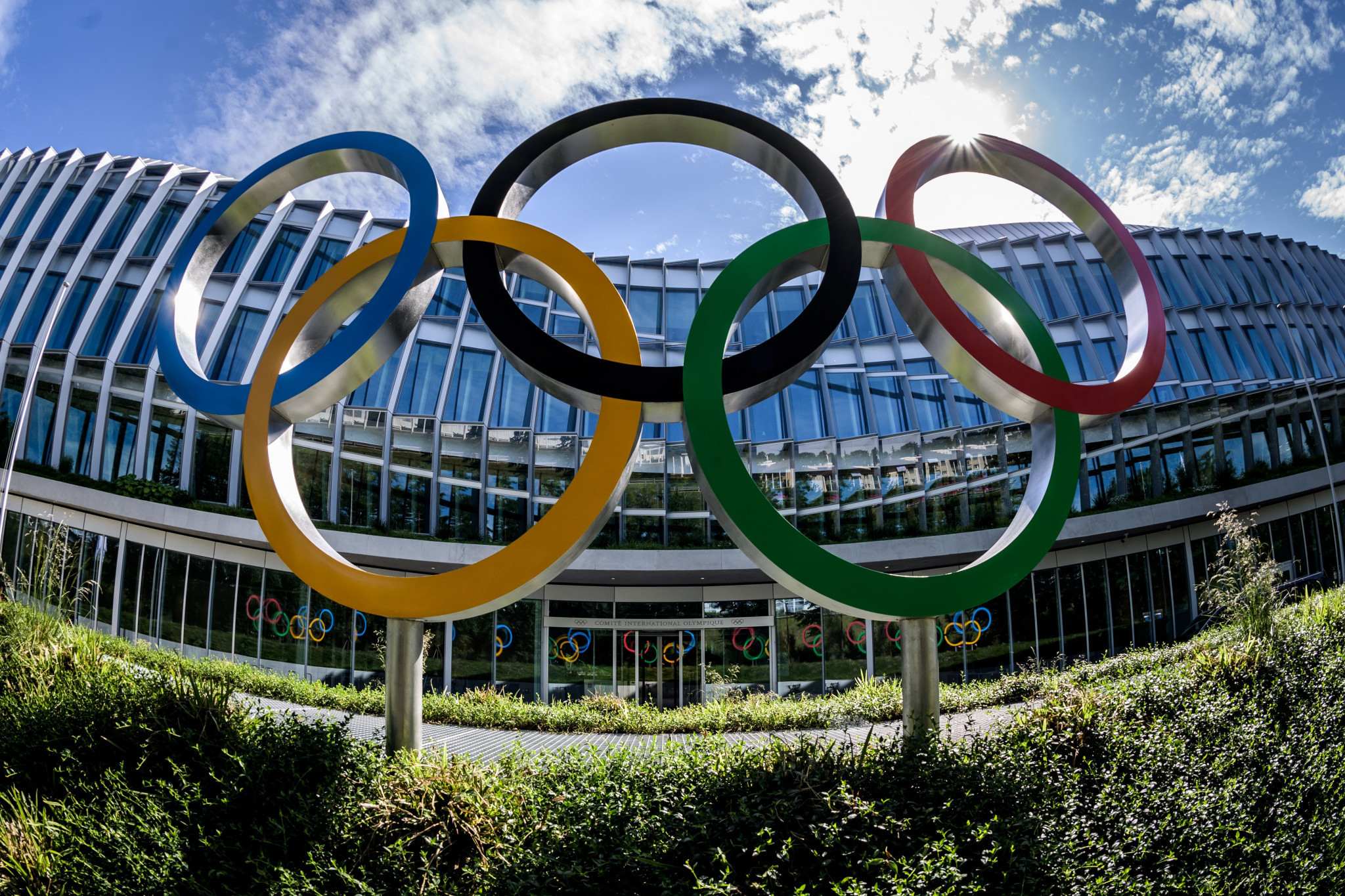 Olympic Agenda 2020+5 consists of 15 recommendations ©Getty Images