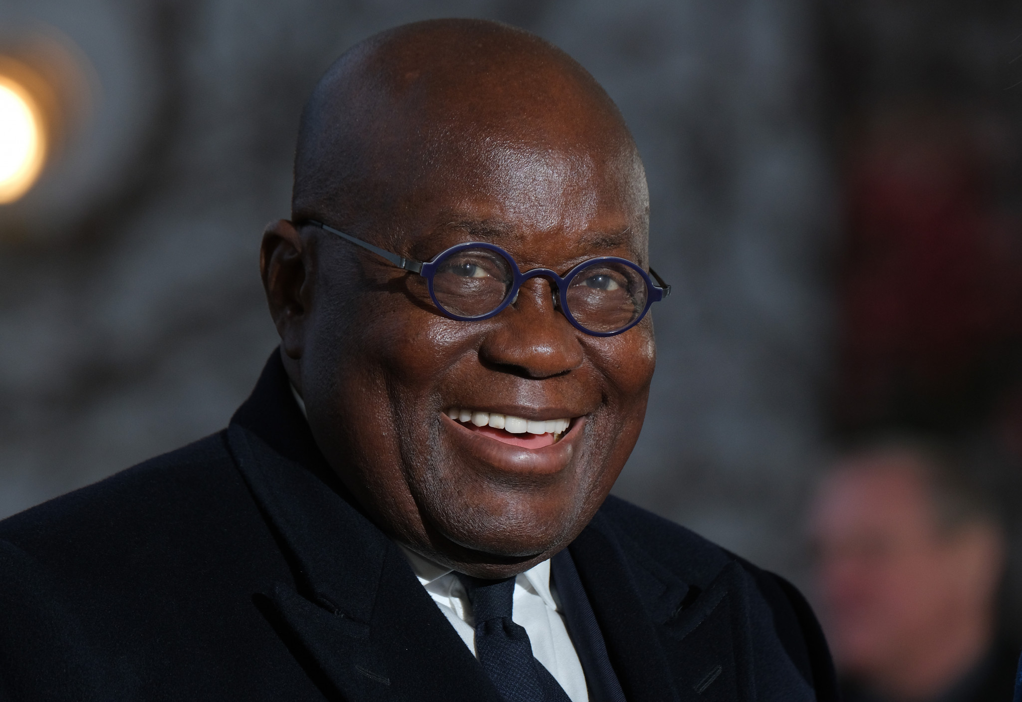 Ghana President Nana Akufo-Addo set up the African Games 2023 Organising Committee in 2020 ©Getty Images