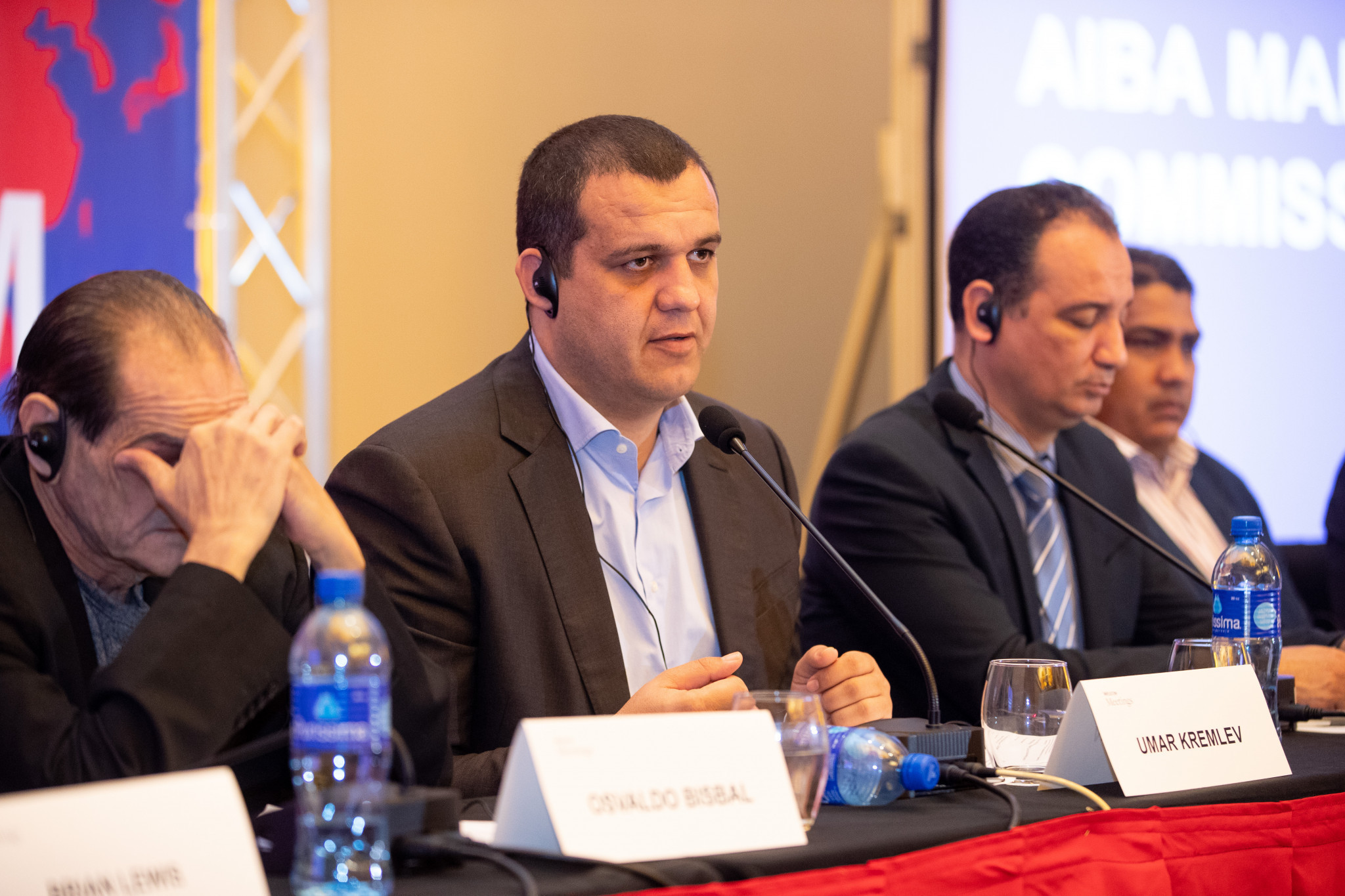 AIBA announces details of virtual continental forum for the Americas