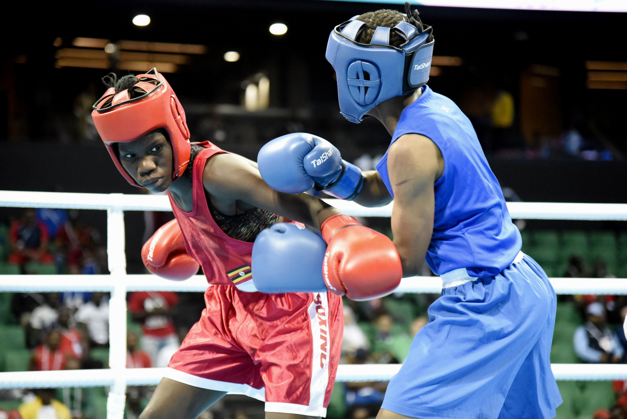 Boxers from Africa can no longer reach the Olympics through a last-chance world qualifier, and must instead hope to advance thanks to Boxing Task Force rankings ©Getty Images