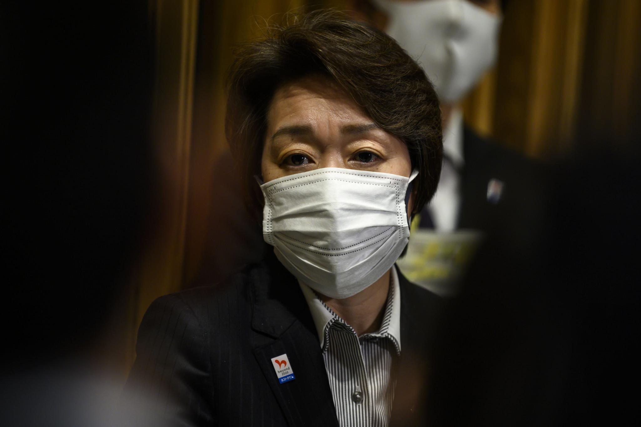 Olympics Minister Hashimoto in frame to replace Mori as Tokyo 2020 President