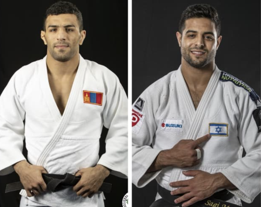 Season-opening IJF Grand Slam in Tel Aviv offers chance of historic meeting of Muki and Mollaei