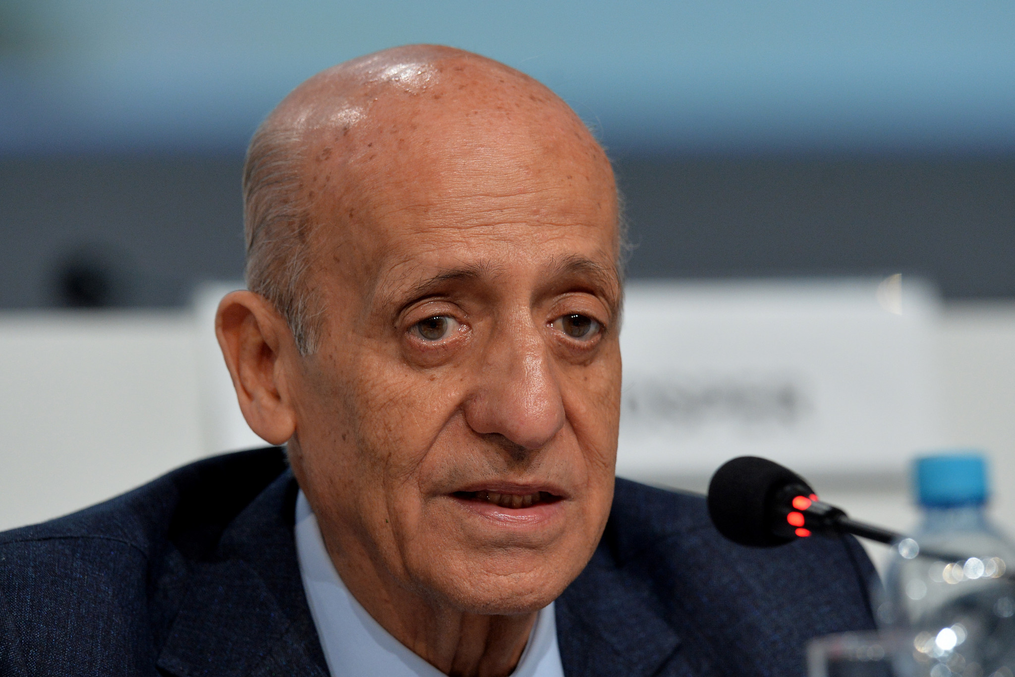 Maglione re-elected Uruguayan Olympic Committee President for ninth term