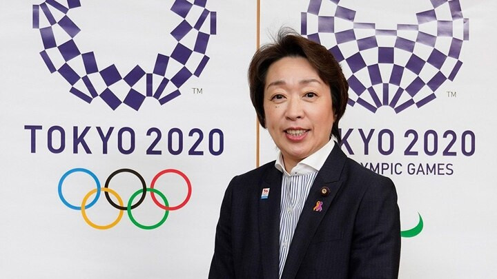 Olympic medallist Hashimoto appointed Tokyo 2020 President