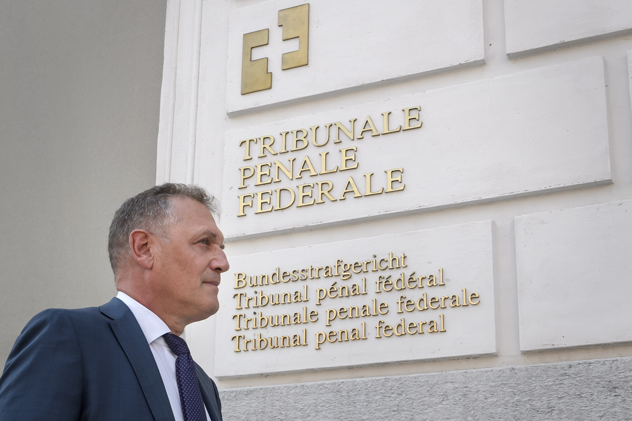 Ex- FIFA secretary general Jérôme Valcke was given a120-day suspended prison sentence ©Getty Images