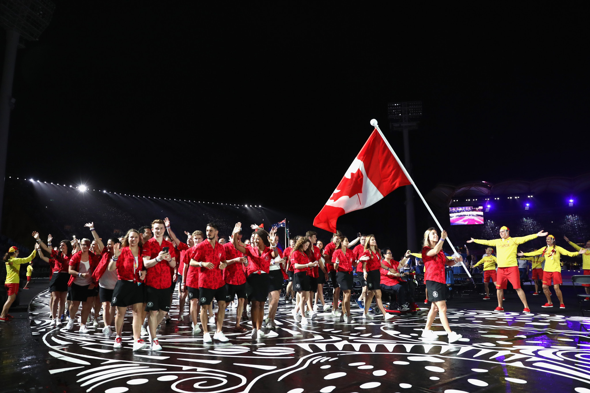 CGF welcomes interest from Victoria in hosting 2026 Commonwealth Games