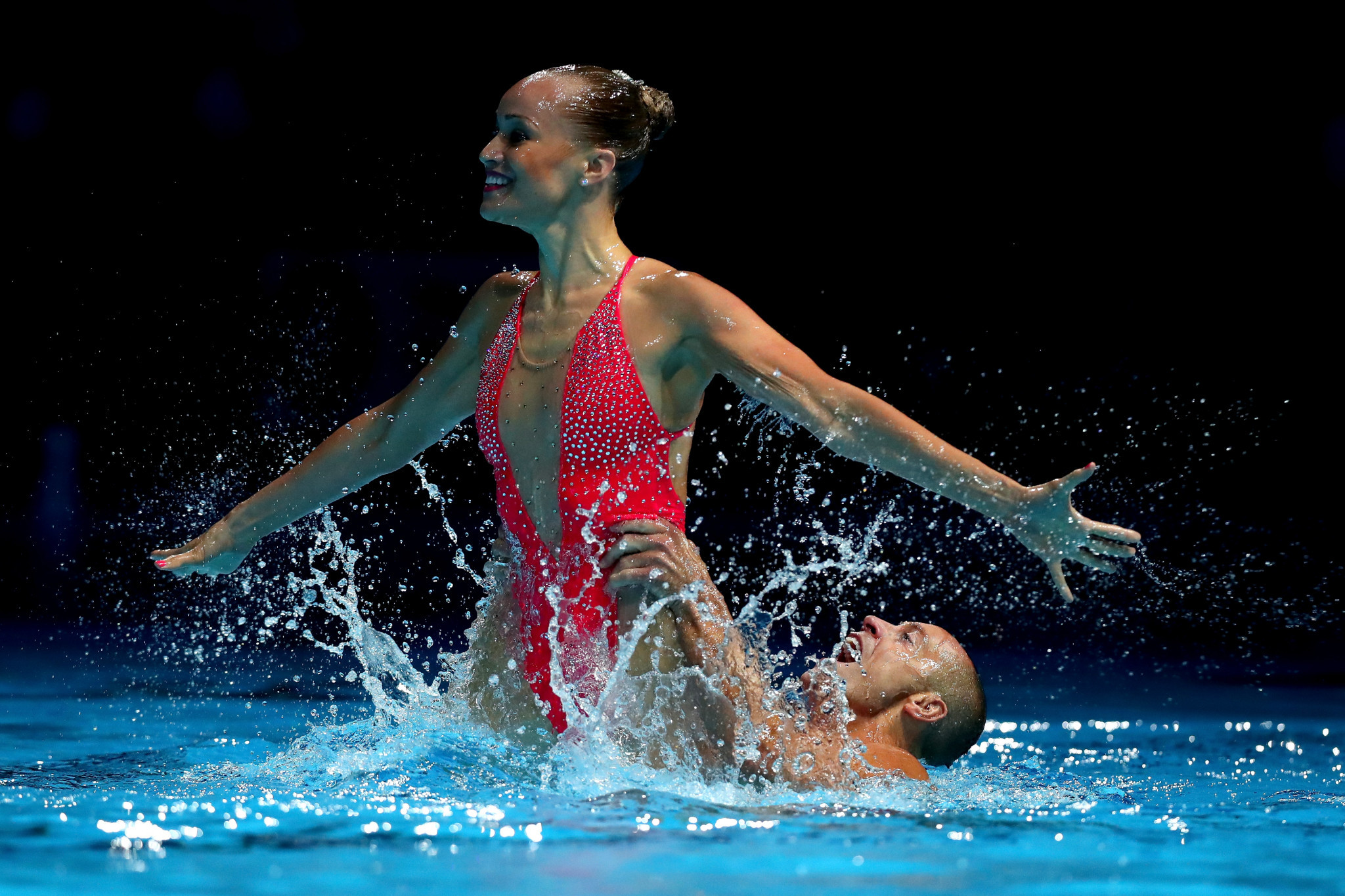 USA Artistic Swimming to broadcast two-day virtual competition