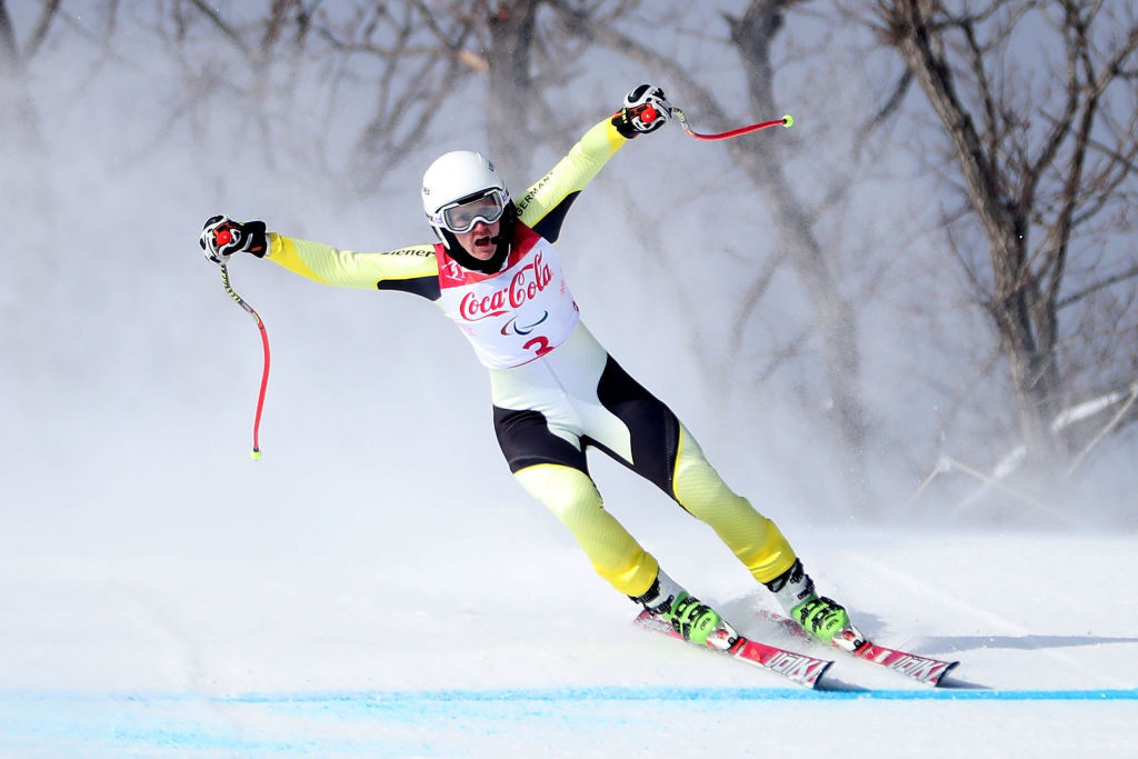 Germany and Aigner family the big winners at Leogang Para Alpine Skiing World Cup