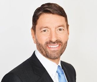 Kasper Rorsted, chief executive of consumer goods group Henkel, will succeed Herbert Hainer as head of Adidas ©Adidas
