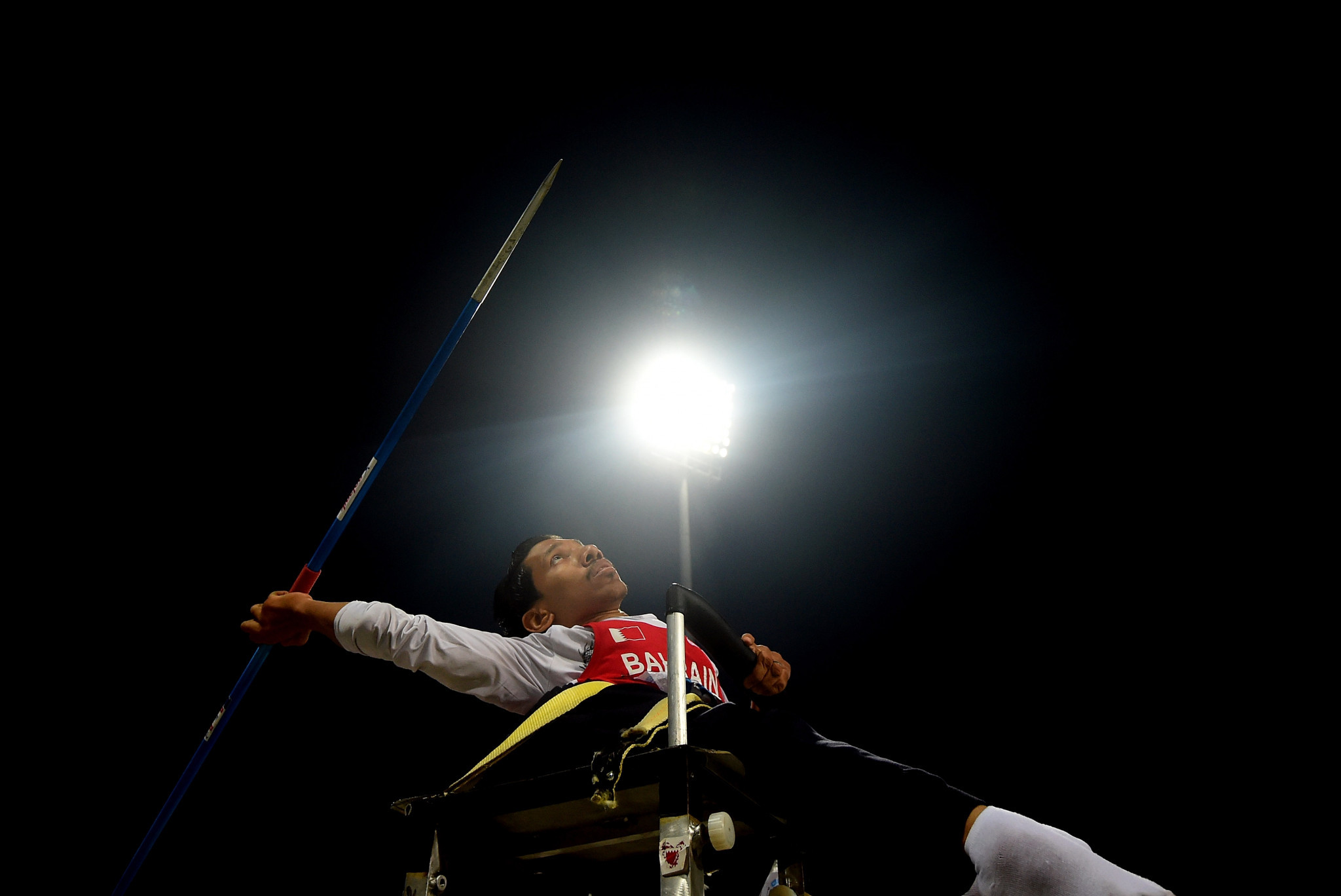 Bahrain Paralympic Committee signs host city agreement for Asian Youth Para Games